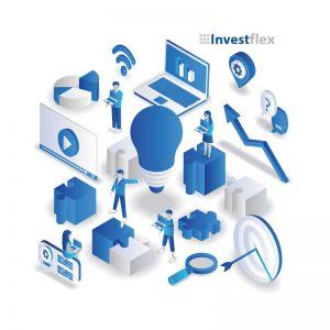 InvestFlex quem somos